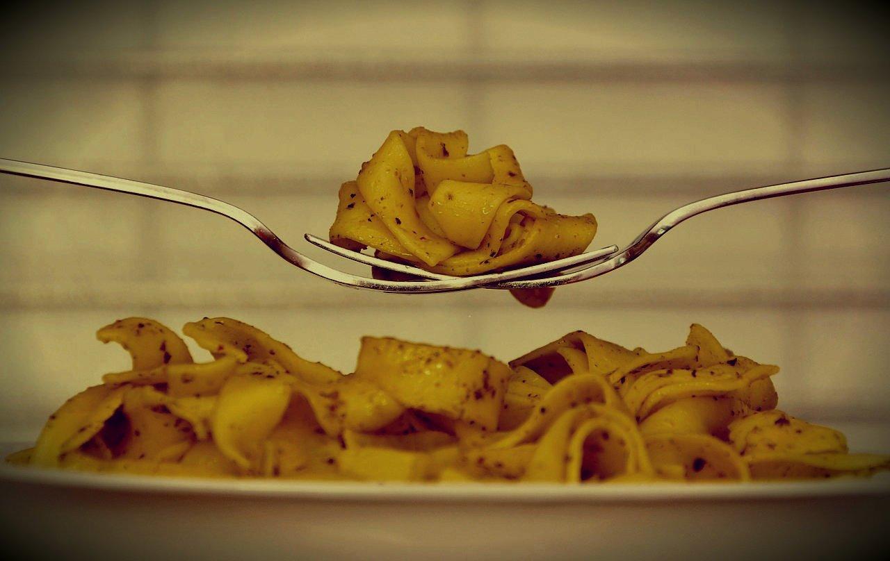 Video Pasta Fanelli